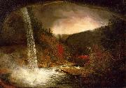 Thomas Cole Kaaterskill Falls s oil painting picture wholesale